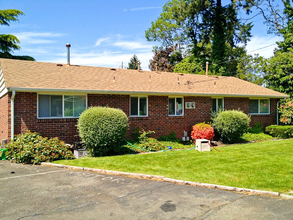 Tacoma Roofing Transformation By Chase Construction Nw Inc