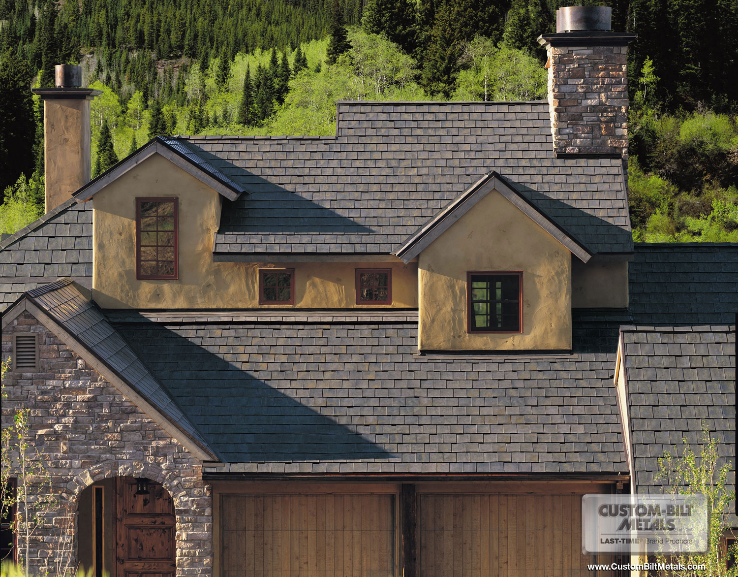 Metal Roofing Information For Homeowners Chase