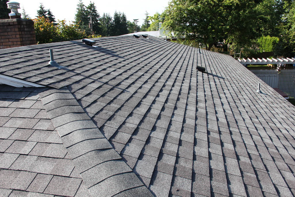Bellevue Re-Roof By Chase NW Roofing