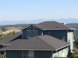 GAF Timberline By Chase NW Roofing