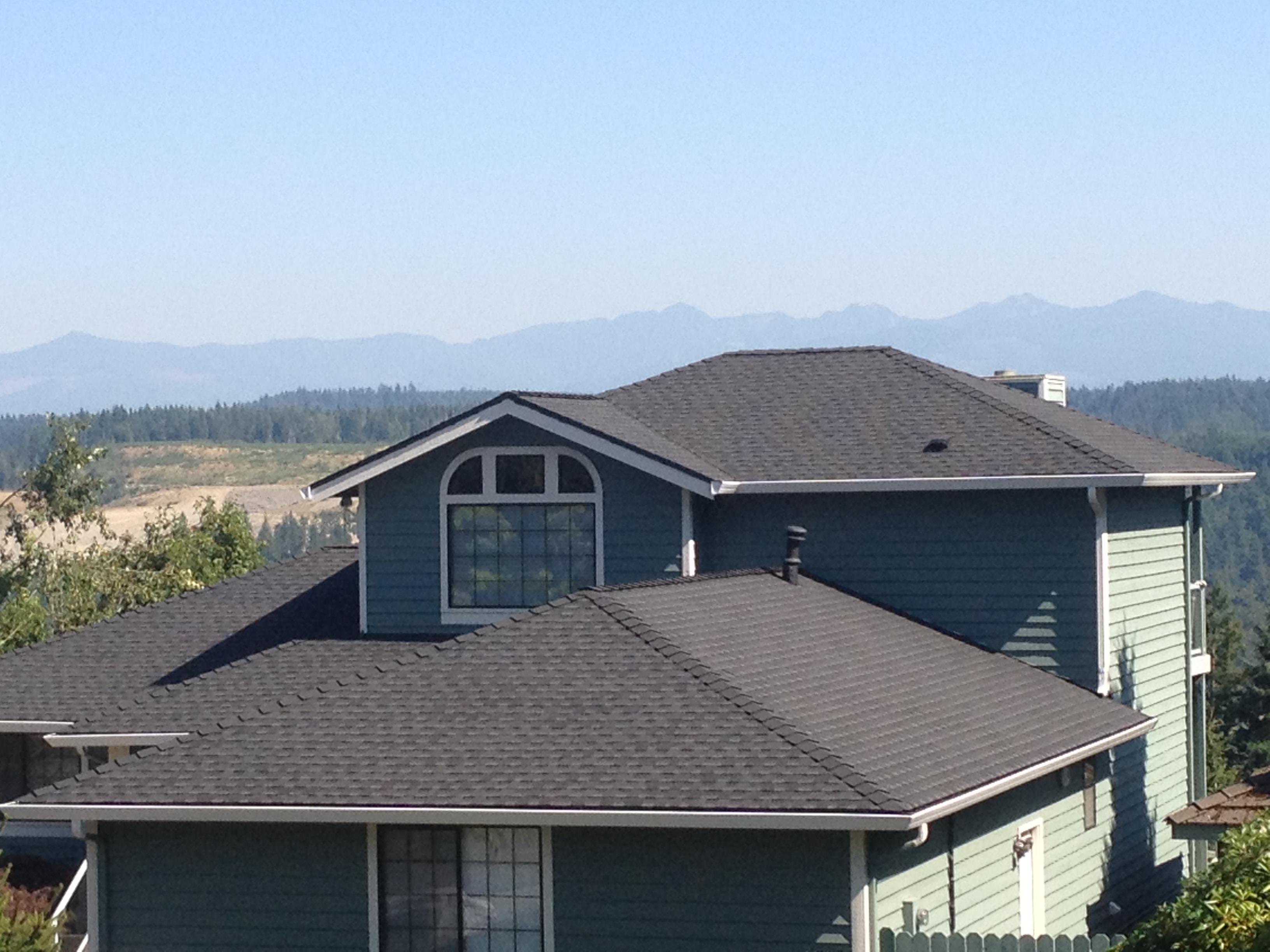 Roofing Company In Fife Wa Chase Construction North West