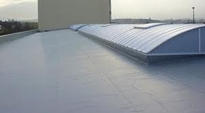 Single Ply Roofing For Seattle, Washington