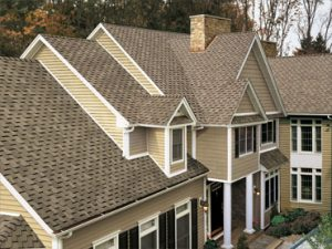 Roofers Orting