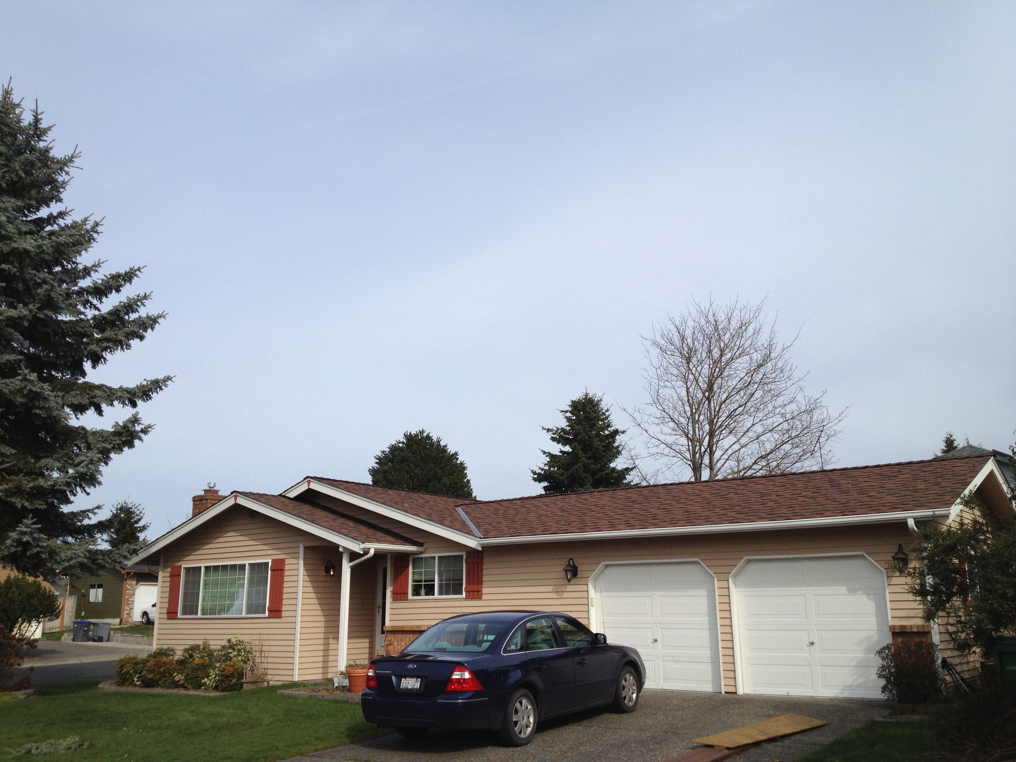Roofing Contractor In Lakewood Wa 253 445 8950 Chase