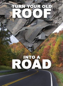 Roofs To Roads