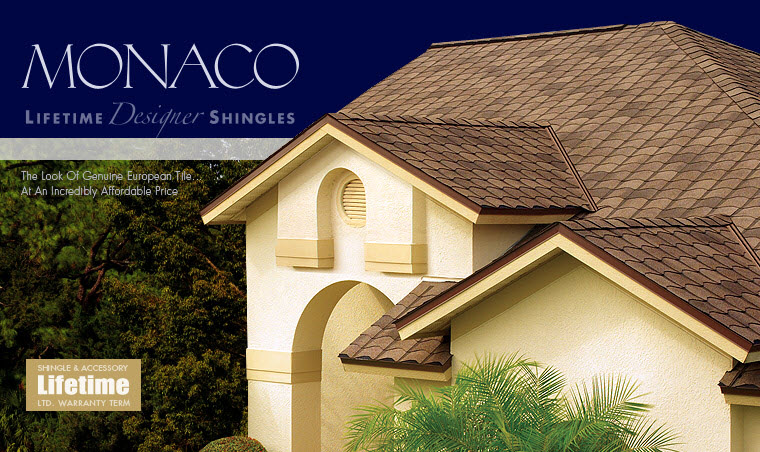 Roofing Industry Innovations Gaf S Monaco Shingle Chase