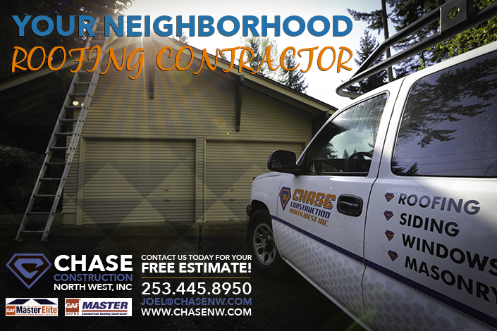 Chase Construction North West Inc.