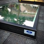 Chase Construction Tam skylights