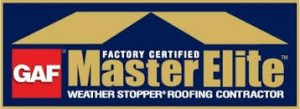 GAF Master Elite Contractor Chase Construction North West Inc.
