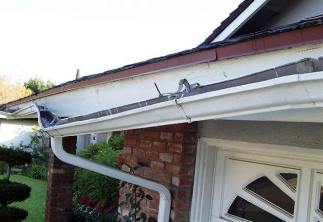 Gutter Chase Construction North West Inc.