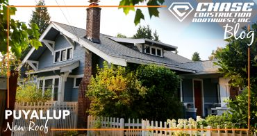 Puyallup Roofing Company