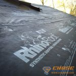 RhinoRoof roofing Underlayment Chase Construction North West Inc.