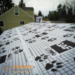 TigerPaw roofing Underlayment Chase Construction North West Inc.