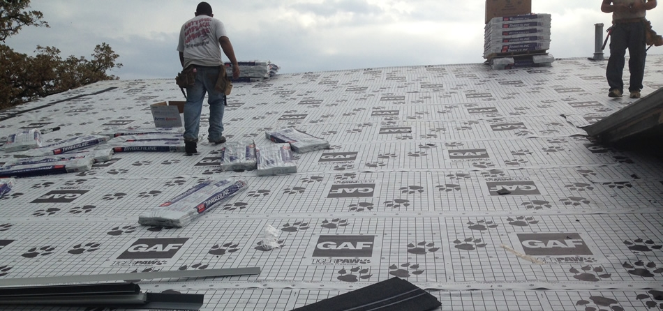 A Shift In The Underlayment Market Chase Construction North West Blog
