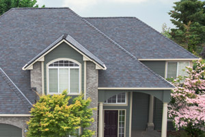 Malarkey roofing Chase Construction North West Inc. Puget Sound roofer