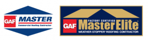 GAF Master Commercial Roofing Ciontractor