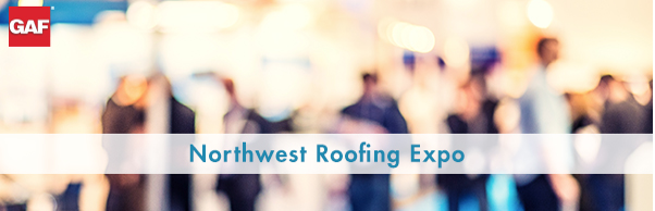 Northwest Roofing Expo