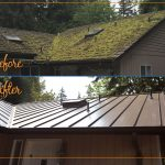 Issaquah Roof Replacement