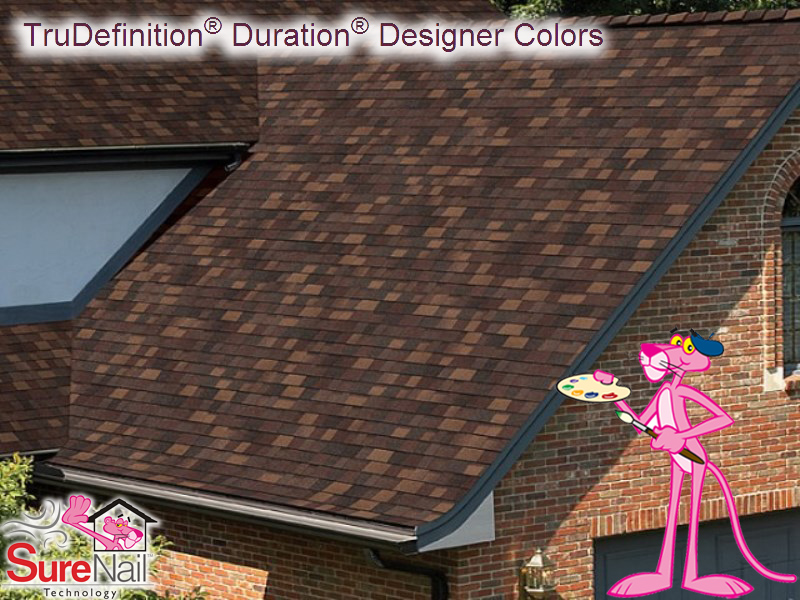 Roofing Shingle Of The Year By Owens Corning Chase