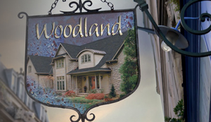 Woodland Lifetime Designer Shingles