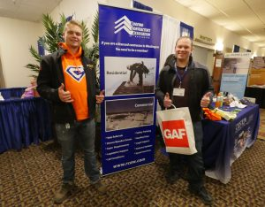 RCAW Trade Show 2018