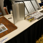 NuRay Metals at the RCAW Trade Show 2018