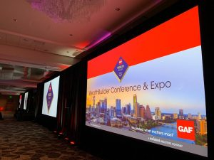 GAF Wealth Builder Conference