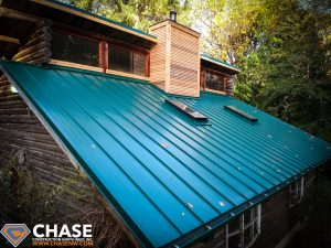 NuRay Standing Seam Metal Roof