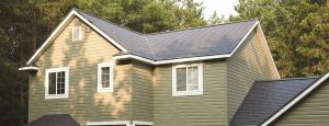 certainteed Slate Metal Roof
