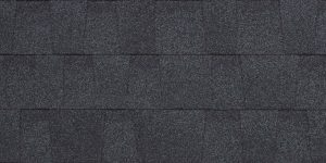 PABCO Premier antique black roofing shingles